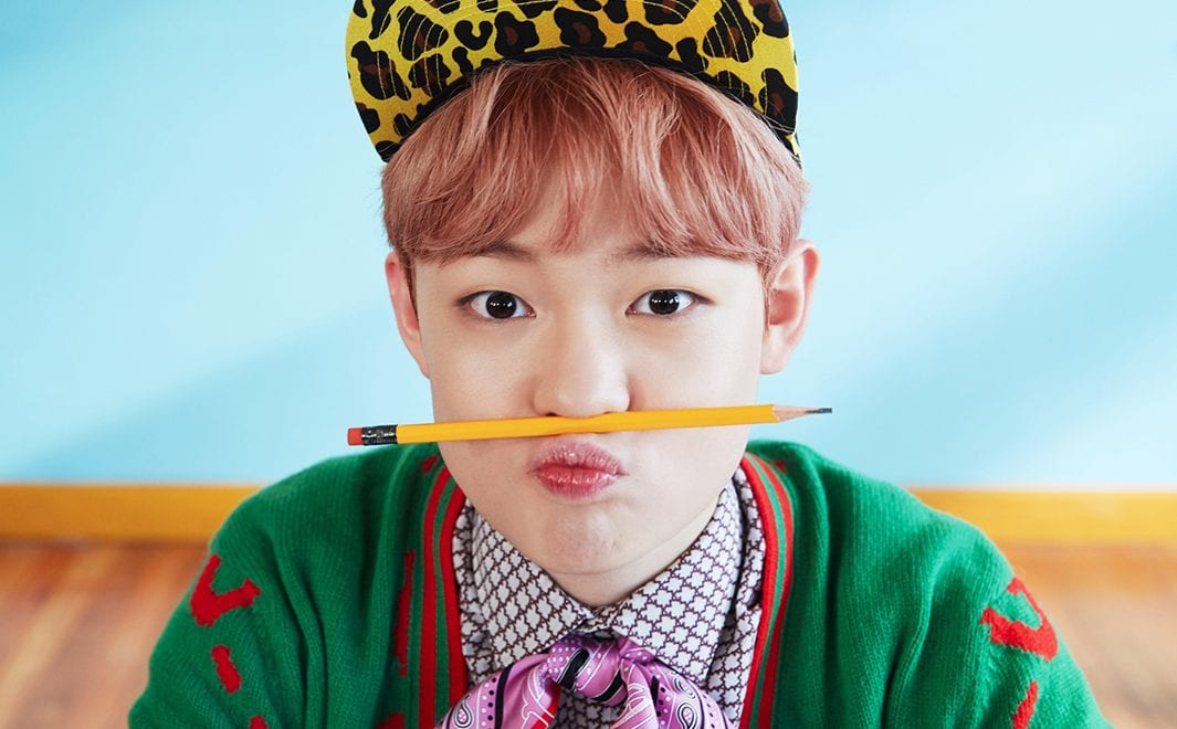 NCT Dream Releases Adorable Individual Teasers For Chenle
