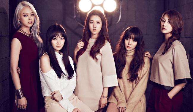 SPICA Says They Are Not Officially Disbanding