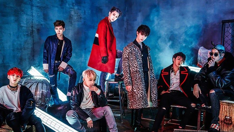 "BTOB Confirms Comeback Via Teaser Image For ""Feel'eM"""