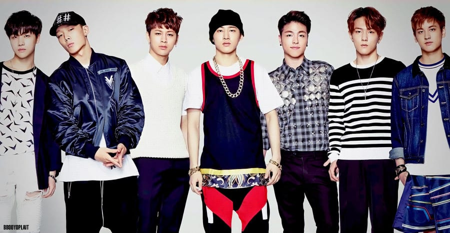 iKON Becomes Fastest Foreign Artist To Achieve Japanese Dome Tour