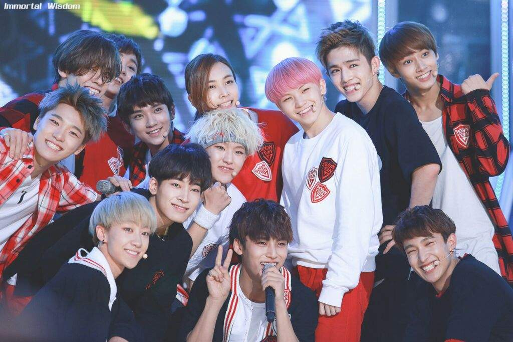 Slipping Into The Diamond Life: A Beginner's Guide To Seventeen