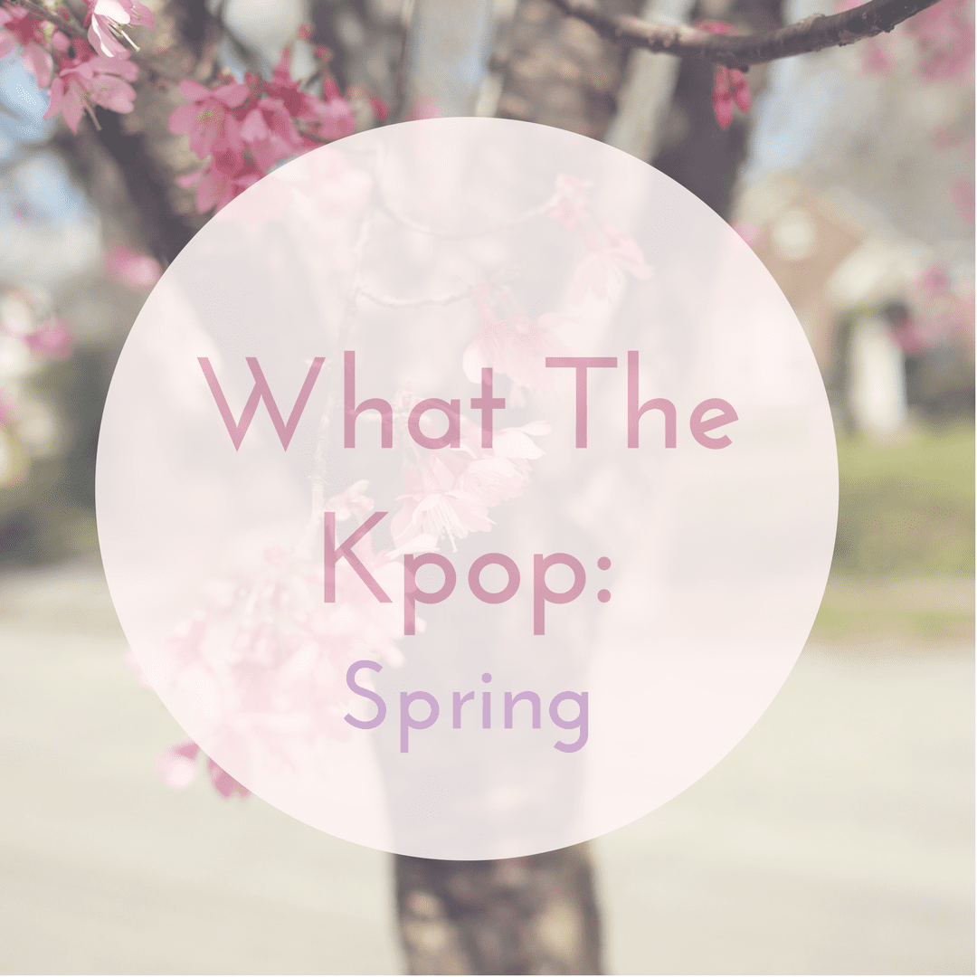 WTK Playlist: March Into Spring With These Great Songs