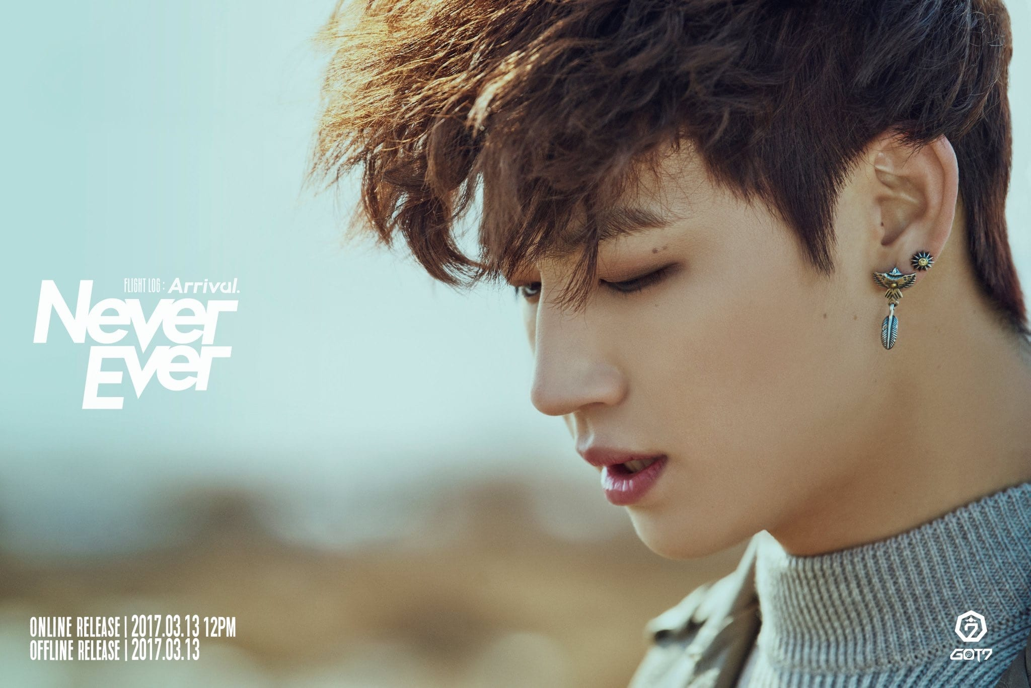 GOT7 Releases Gorgeous Photo And Video Teasers For JB