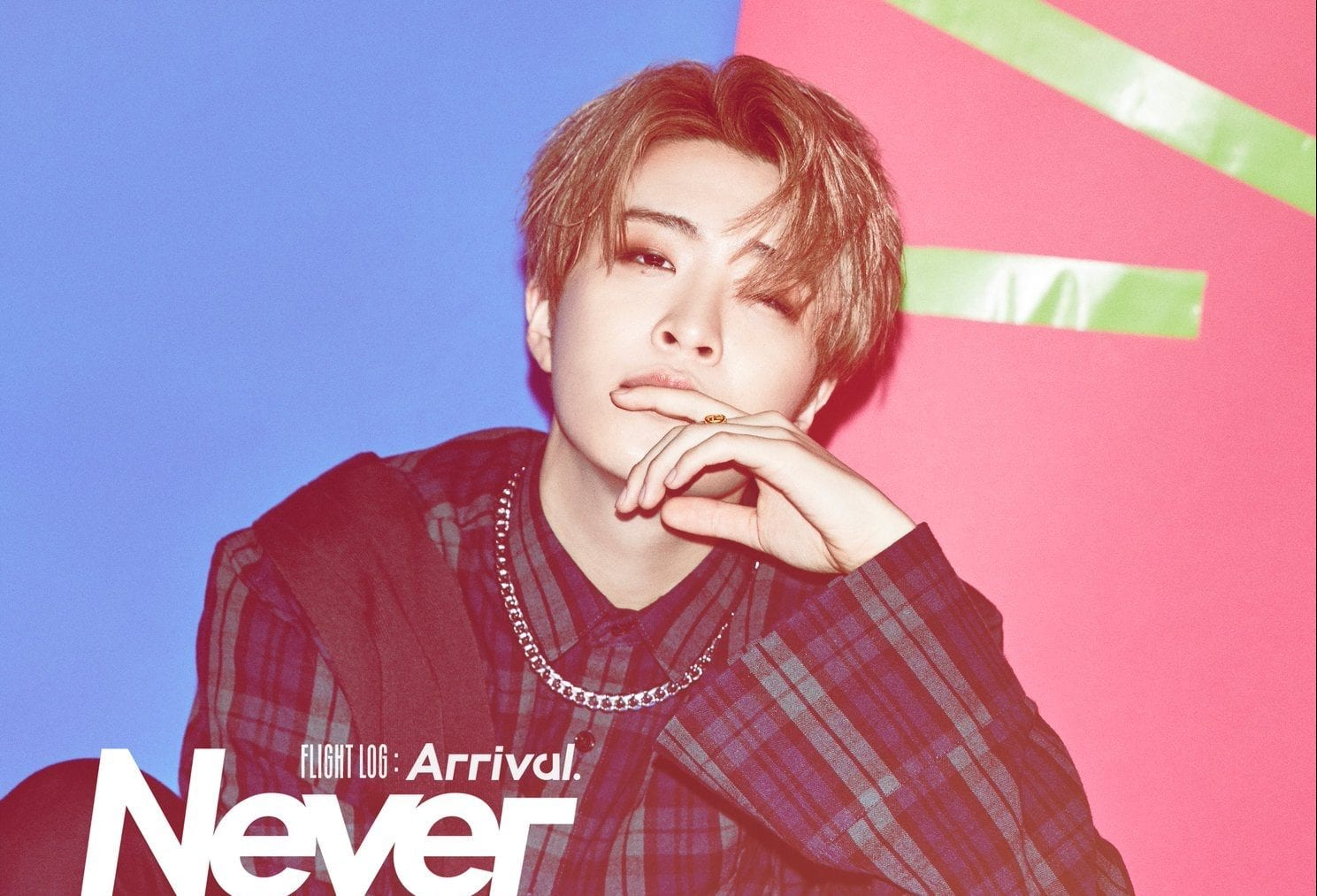 GOT7 Releases Sexy New Teasers For Youngjae