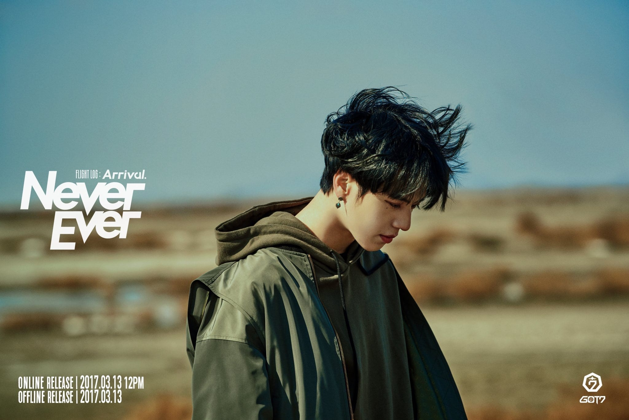 GOT7 Releases Flawless Teasers Of Yugyeom