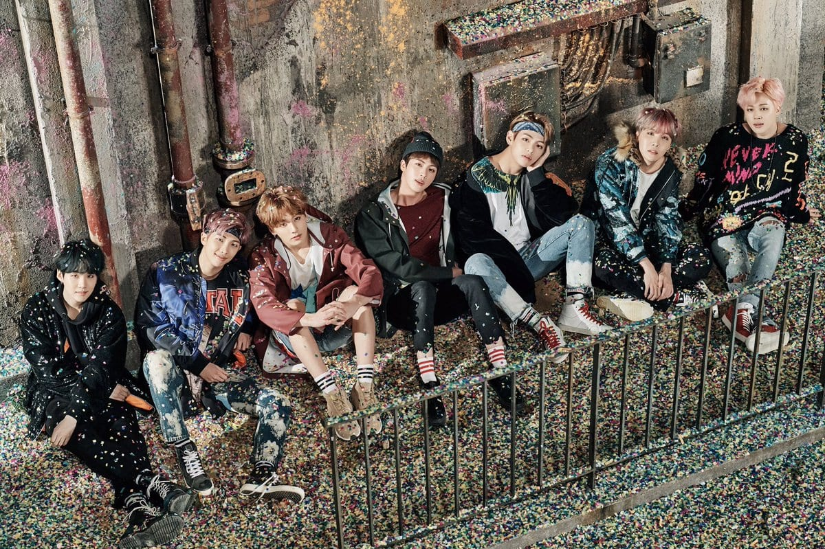 BTS Holds Live Interview With Billboard On Facebook