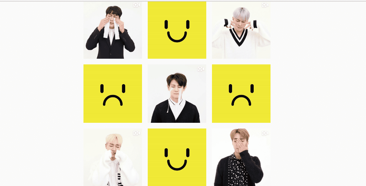 HIGHLIGHT Shows Fans How To Move On In Hilarious Promotional Videos