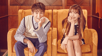 "Eric Nam And Jeon Somi Announce Collaboration Track ""You, Who?"""