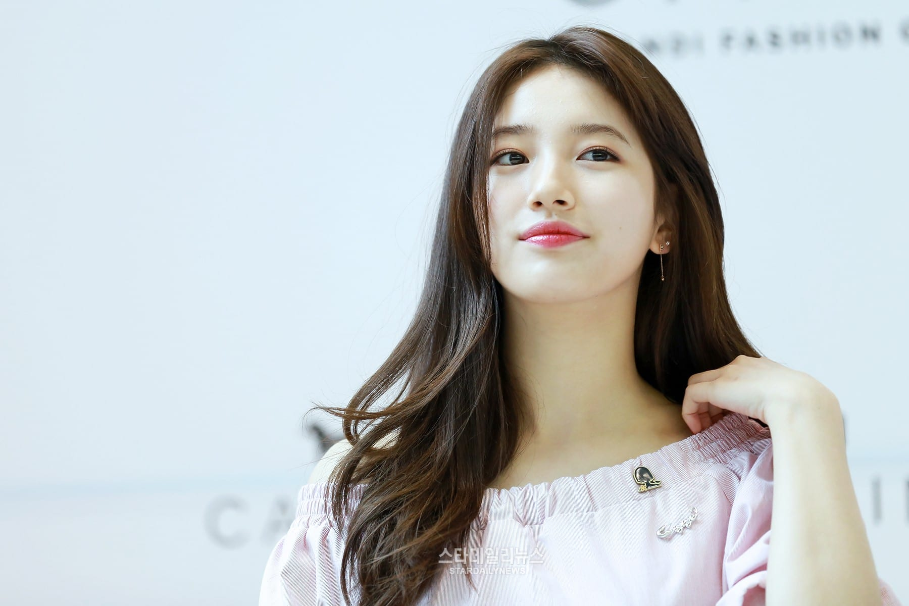 Suzy's Future With JYP Entertainment Undecided As Contract Nears End