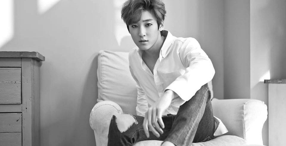 U-KISS's Kevin Announces Departure From Group And Agency