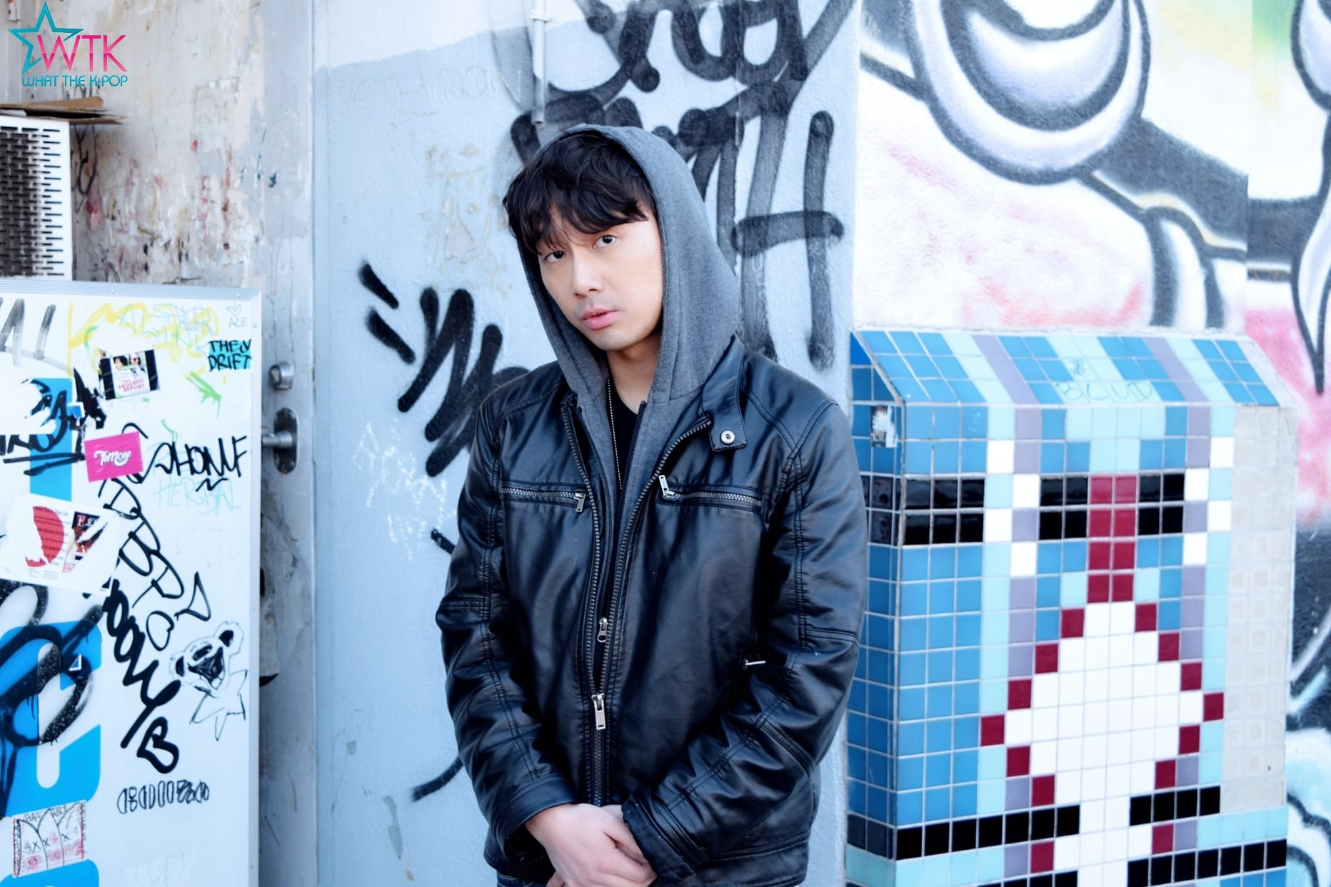 An Interview With Alan Z: The Next, Up-And-Coming Asian-American Artist