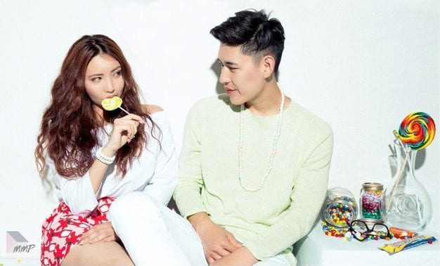 WTK's Exclusive Interview With LC9's Eden And R&B Singer Melo