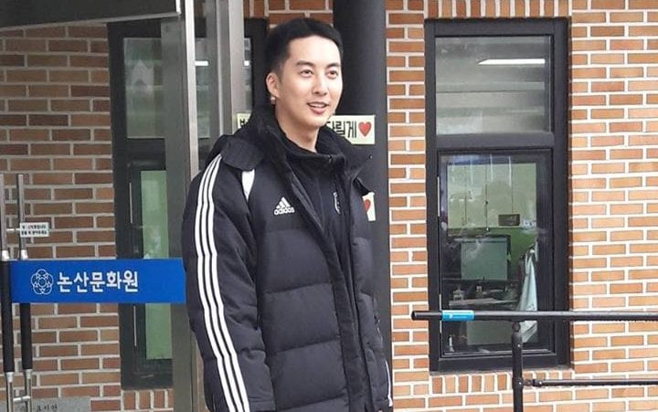 SS501's Kim Hyung Jun Enlists In Military + Releases New MV