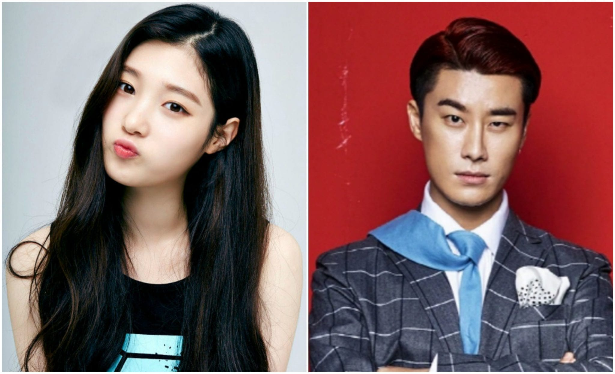 """DIA's Jung Chaeyeon To Star In TV Movie """"Love Again"""" With Rapper San E"""