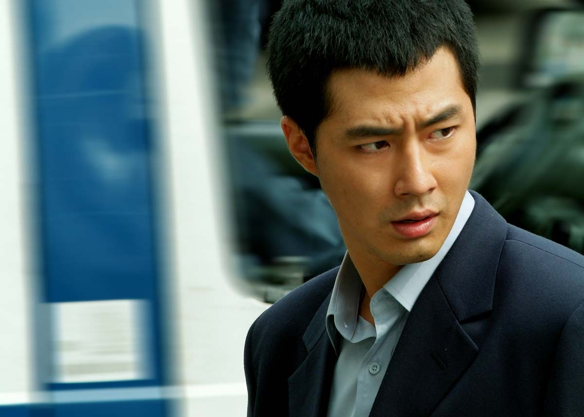 The Best Heartthrob Gangsters In Korean Dramas And Movies