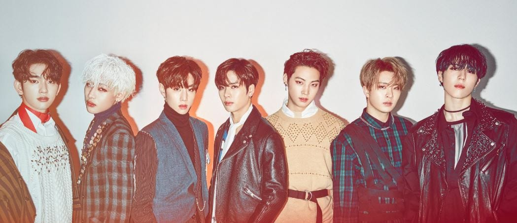 GOT7 To Hold A Summer Concert In Thailand