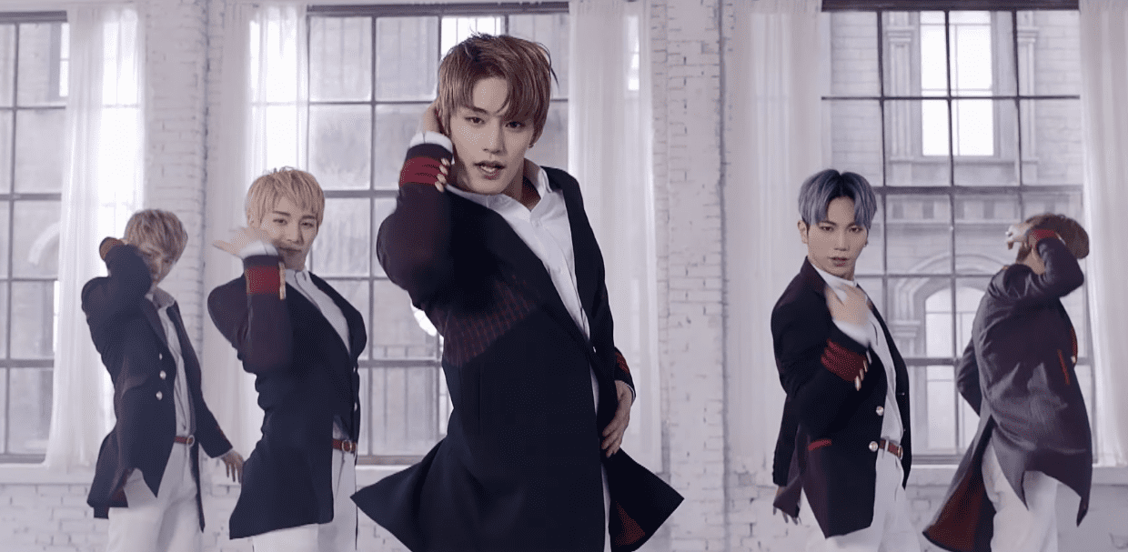 """WATCH: INX Makes Comeback With Fun """"2GETHER"""" MV"""