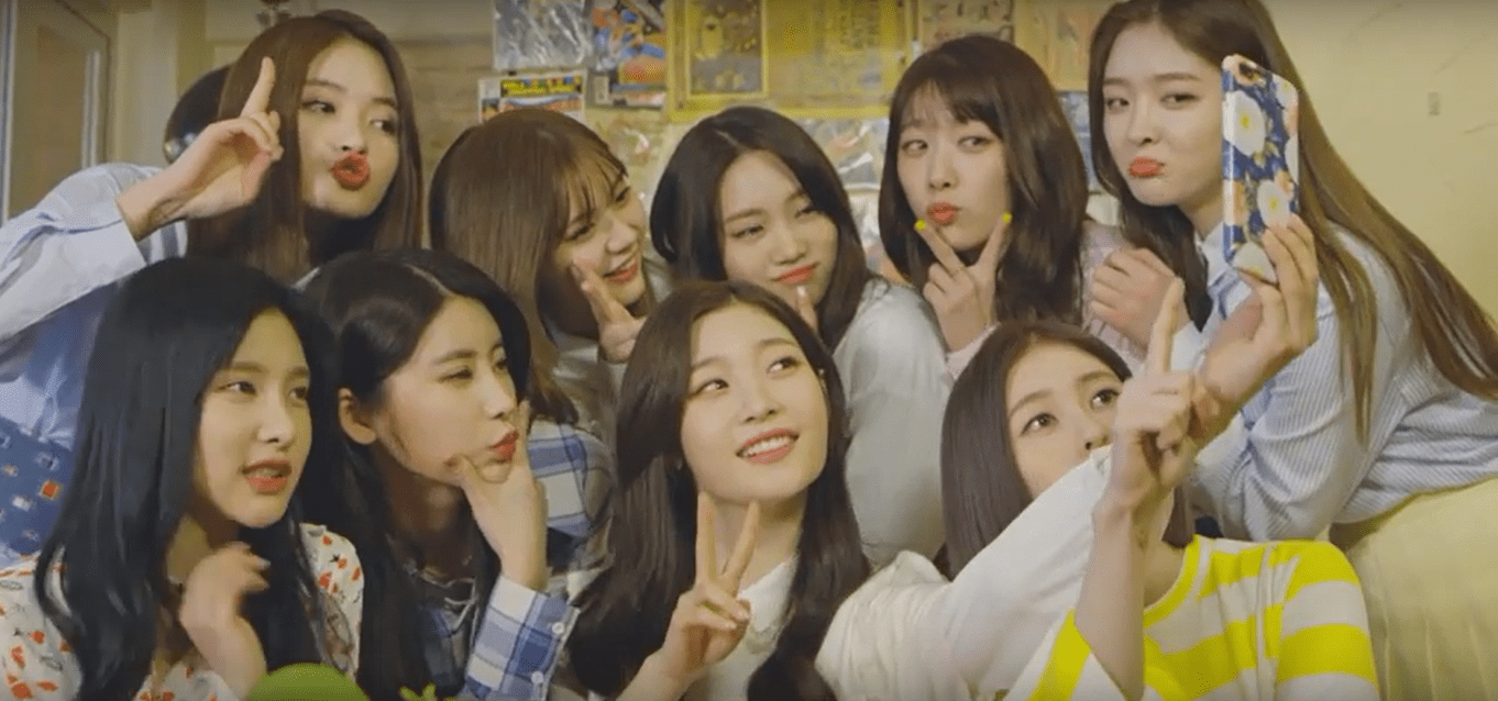 """WATCH: DIA Drops Adorable Teaser For """"Will You Go Out With Me?"""""""