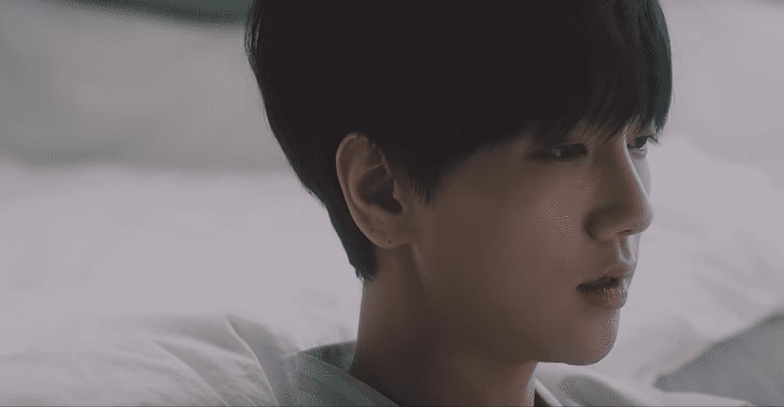 "WATCH: Super Junior's Yesung Releases Beautiful ""Hibernation"" MV"