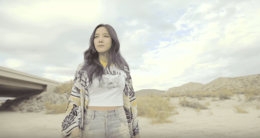 "WATCH: HA:TFELT, Kim Bohyung, And SURAN Release ""Cross Country"" MV"