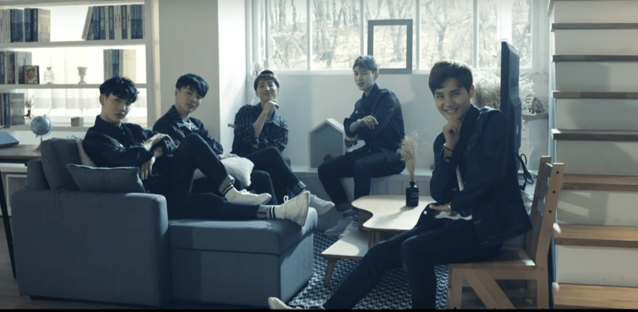 """WATCH: Rookie Group 14U Makes Their Debut With """"Very Very Very"""""""