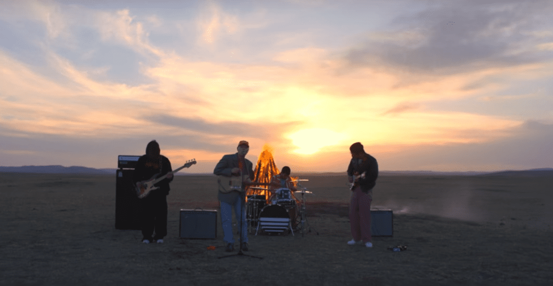"WATCH: Indie Band HYUKOH Amazes With Musical Skills In New ""Wanli"" MV"