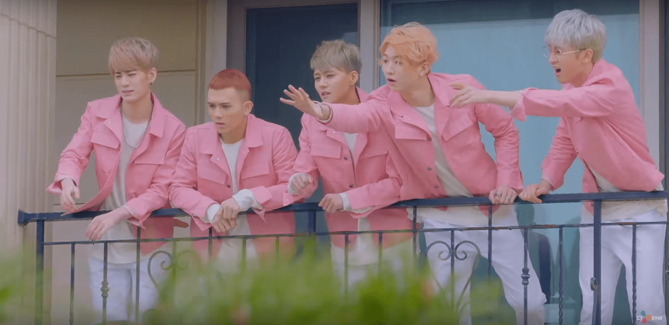"""WATCH: VARSITY Makes Comeback With """"Hole In One"""" MV"""