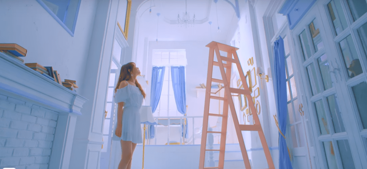"""WATCH: Lovelyz Drops Adorable Teaser Video For """"Now, Us"""""""