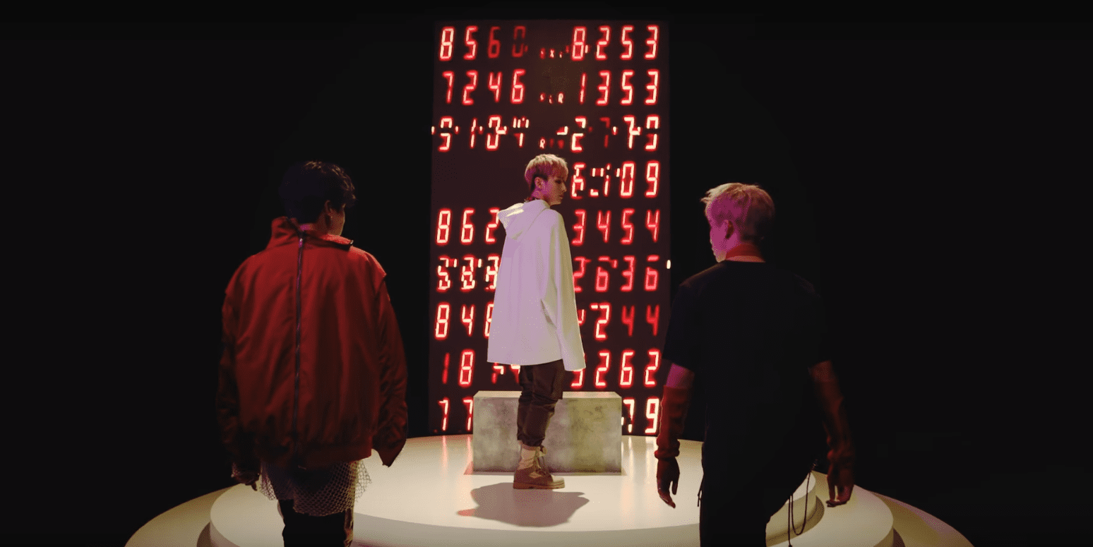 """WATCH: SF9 Releases Futuristic Teaser Video For """"Easy Love"""" MV"""