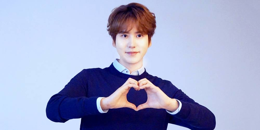 SMTOWN Confirms Enlistment Date For Super Junior's Kyuhyun
