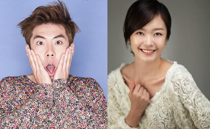 "Comedian Yang Se Chan And Actress Jeon So Min Join Cast Of ""Running Man"""