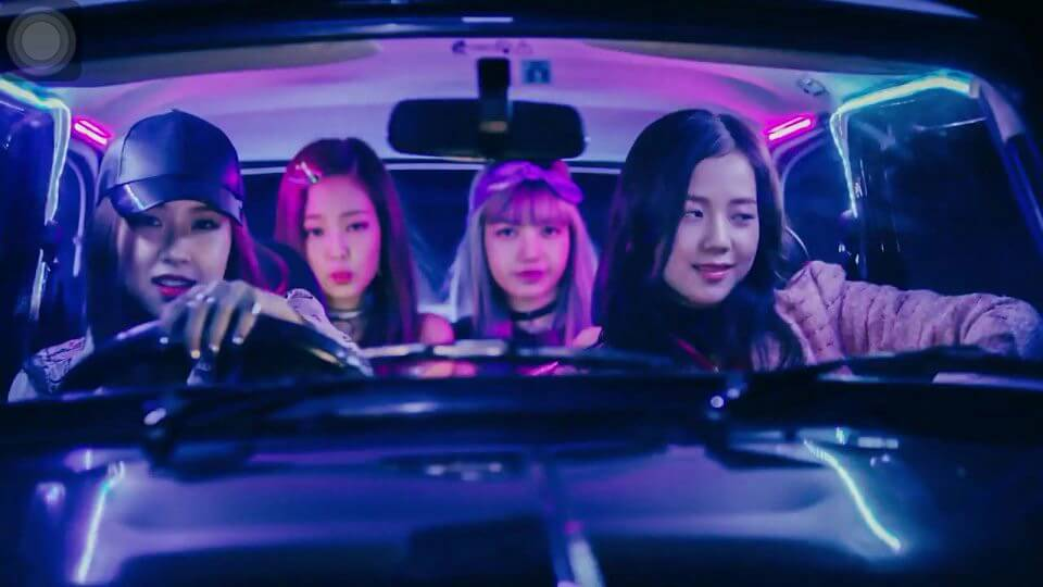 "BLACKPINK's ""Whistle"" Becomes Third MV To Reach Over 100 Million YouTube Views"