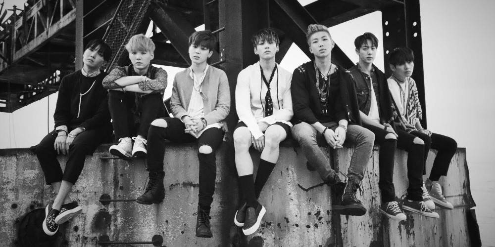 "BTS Sets New Record On Spotify With ""Blood Sweat & Tears"""