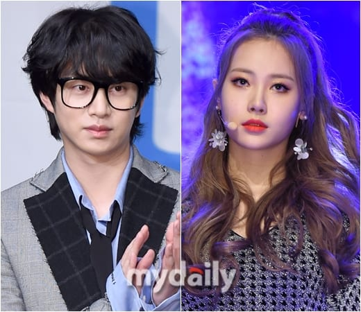 """Super Junior's Heechul And Girl's Day's Yura To Join TVN's """"Life Bar"""""""