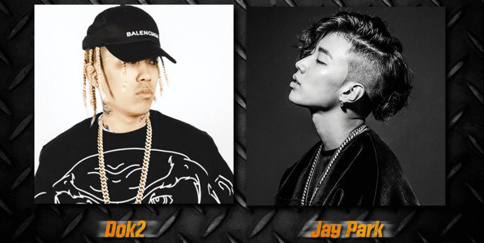 """Show Me The Money 6"" Finalizes Judges Lineup With Jay Park And Dok2"