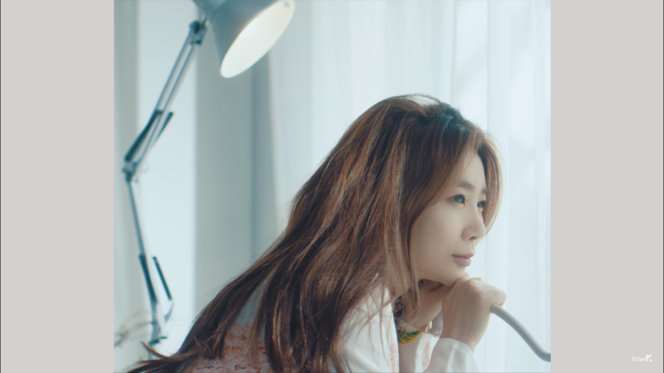 "WATCH: Brown Eyed Girls' JeA Releases Calming MV For ""You're Different"""