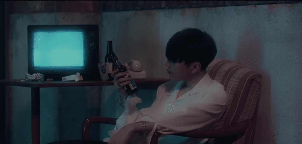 WATCH: Highlight's Yong Junhyung Releases Solo Music Video Teaser