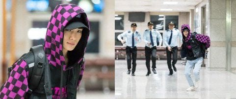 SHINee's Key Is A Skateboarder In New Drama Stills