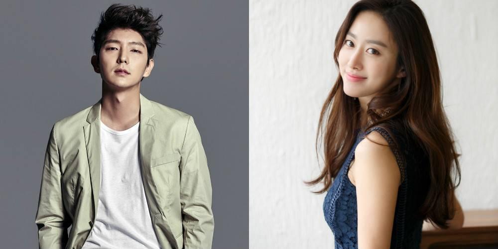 Actors Lee Joon Gi And Jeon Hye Bin Confirmed To Be Dating