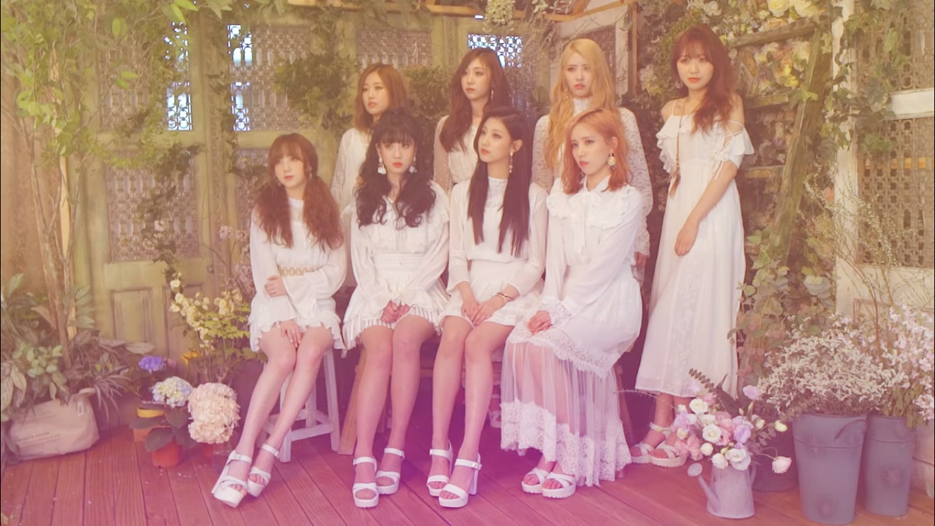 WATCH: Lovelyz Gets Ready For Comeback In New Prologue Film