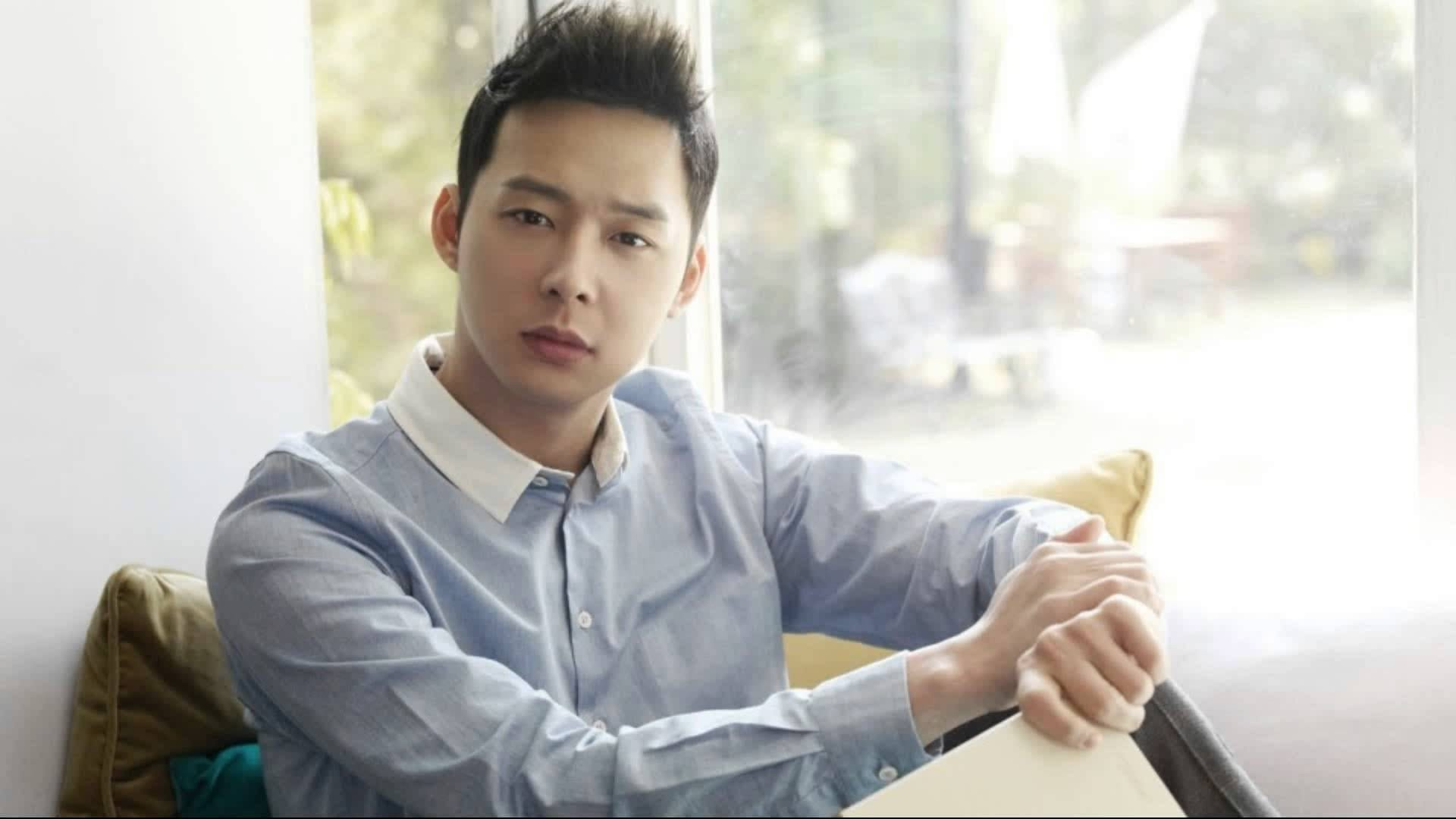 Breaking News: JYJ's Park Yoochun To Marry This Fall