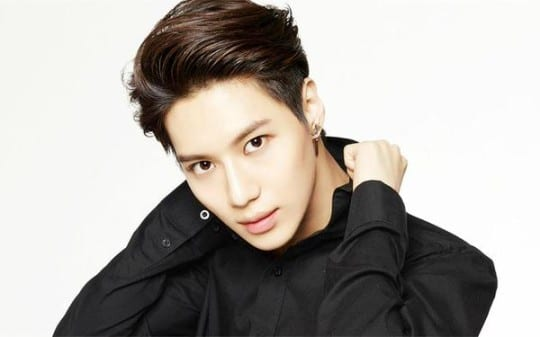 SHINee's Taemin To Hold First Solo Concert