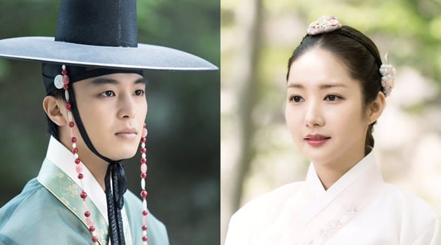 """WATCH: KBS Releases Character Teasers For """"Queen For Seven Days"""""""