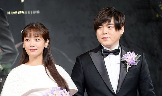 Moon Hee Jun And Crayon Pop's Soyul To Welcome Their First Child