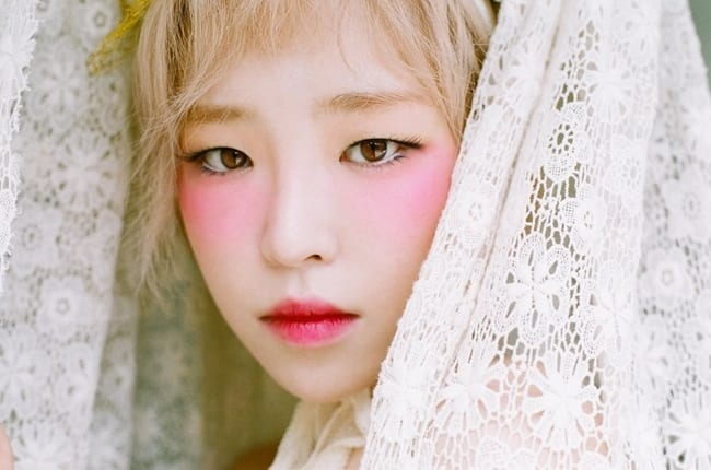 Singer Gain Hospitalized For Health Issues