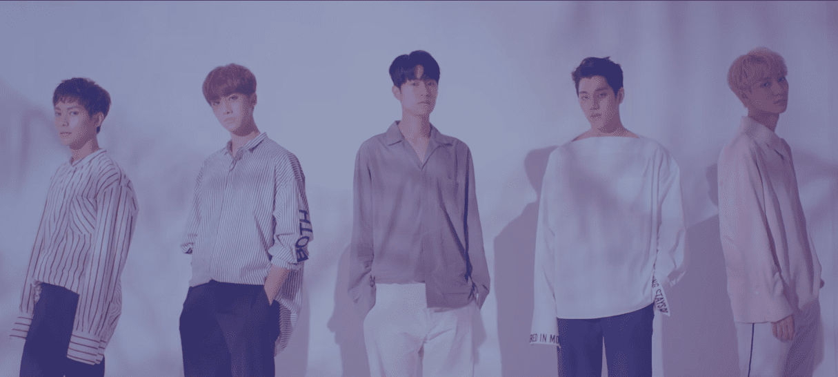 """KNK Shines Like Constellations In New """"Sun. Moon. Star"""" Music Video"""