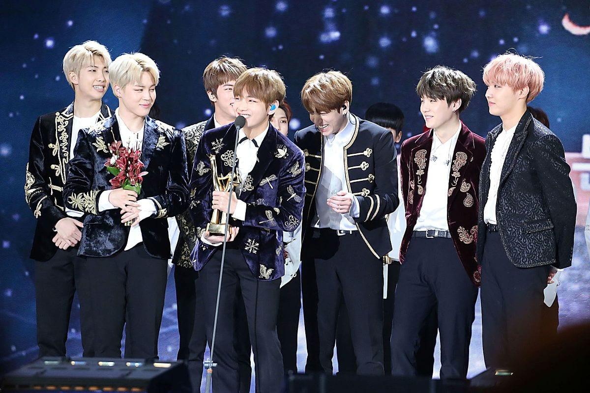 BTS Confirmed To Attend 2017 Billboard Music Awards