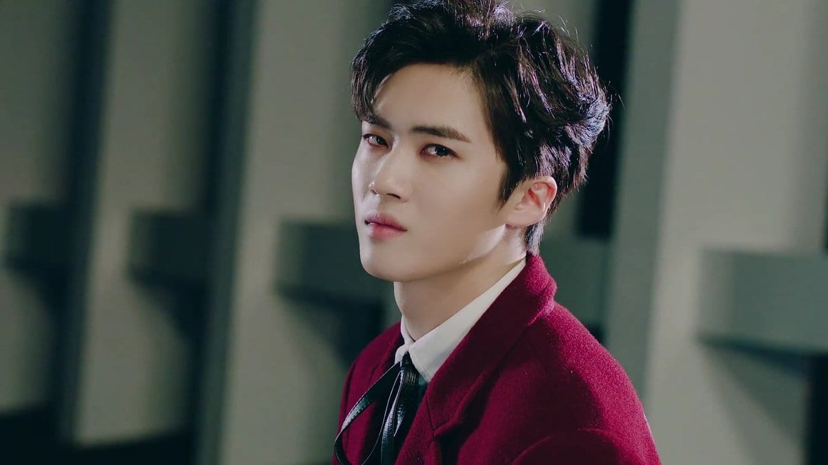 PENTAGON's Yan An Drops Out Of Group Promotions Due To Injury