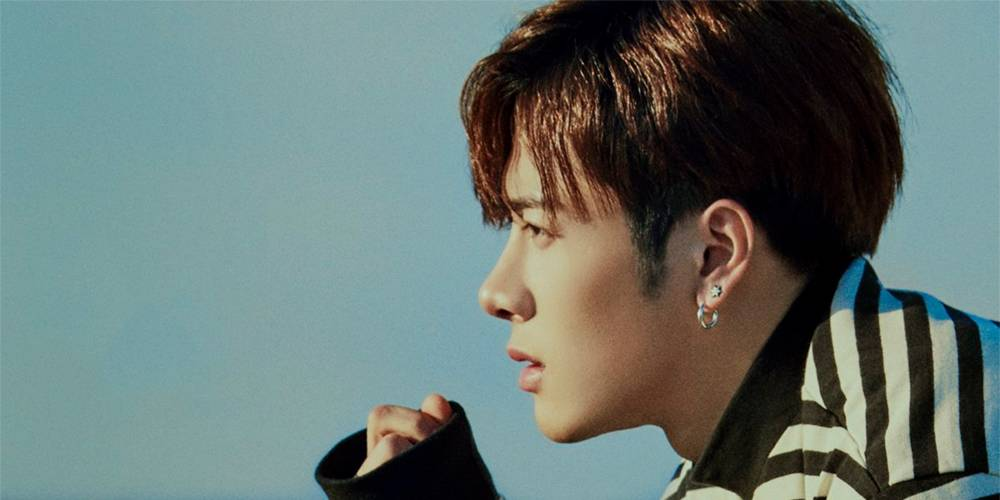 GOT7's Jackson Releases A Snippet Of A Possible Solo Track