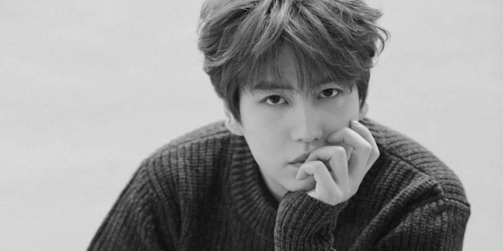 SMTOWN Releases Special Goodbye Video For Super Junior's Kyuhyun